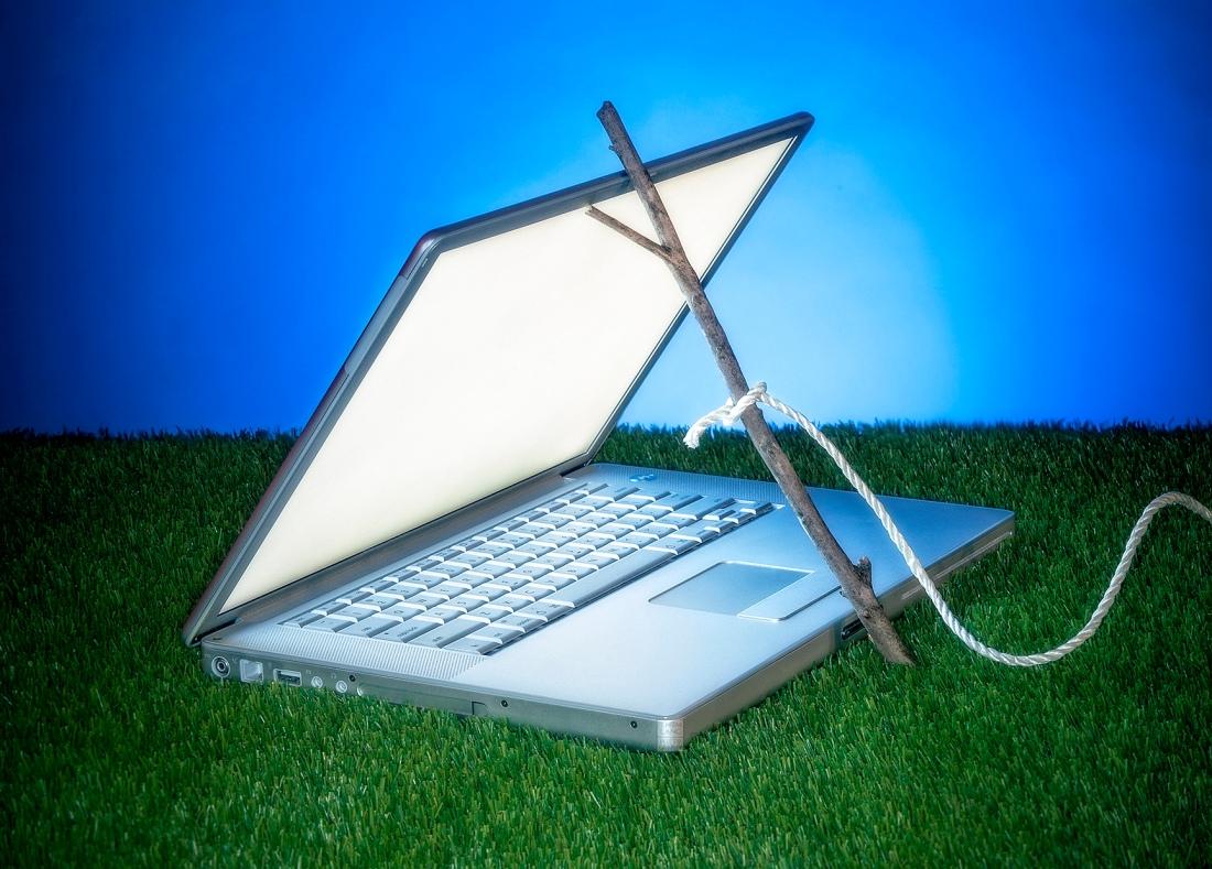 Computer Trap_Blog