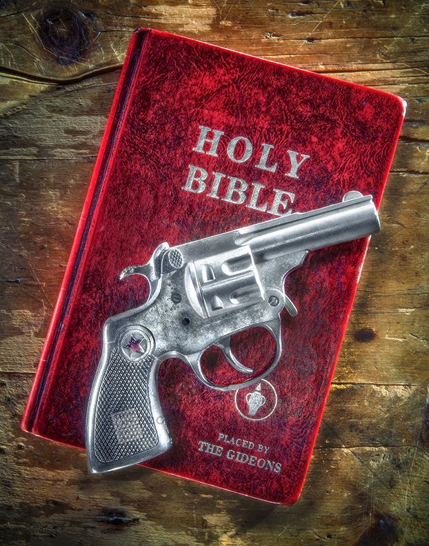 Bible & Gun_BLOG