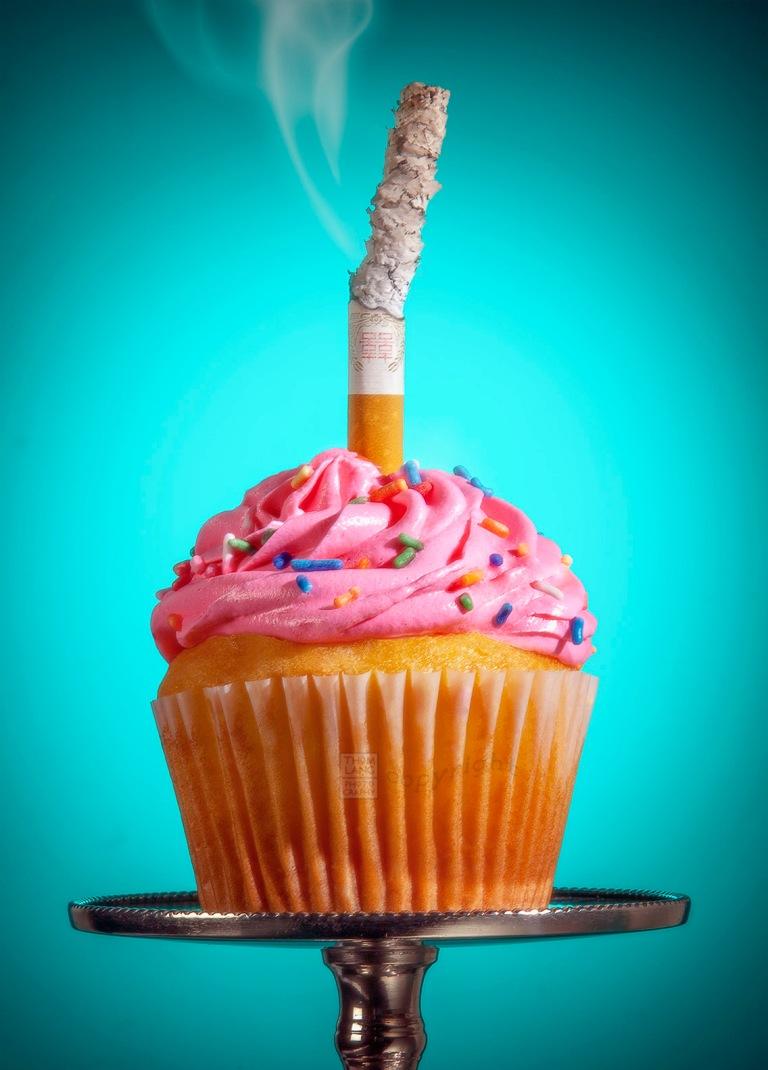 Cupcake Cigarette_Blog